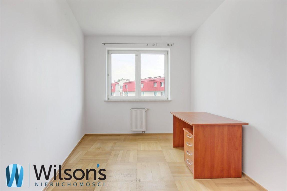 Mieszkanie trzypokojowe na sprzedaż Warszawa, Ursynów, Makolągwy  78m2 Foto 9
