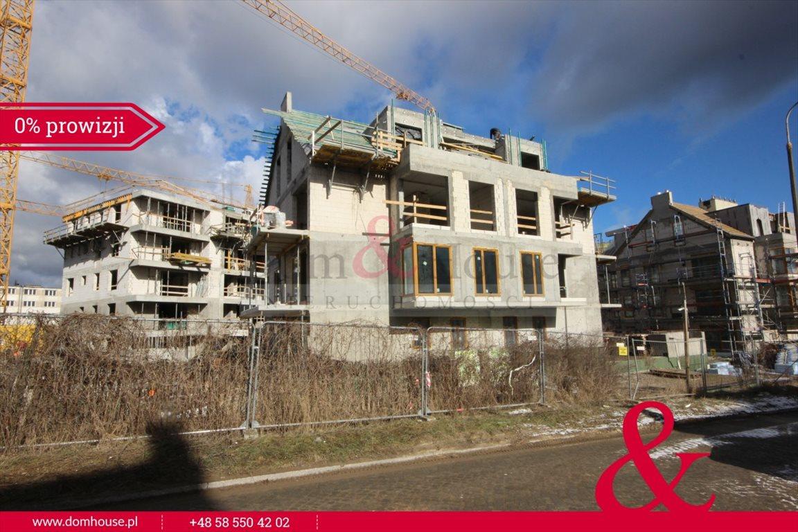Mieszkanie trzypokojowe na sprzedaż Gdańsk, Śródmieście, Powstańców Warszawskich  62m2 Foto 5