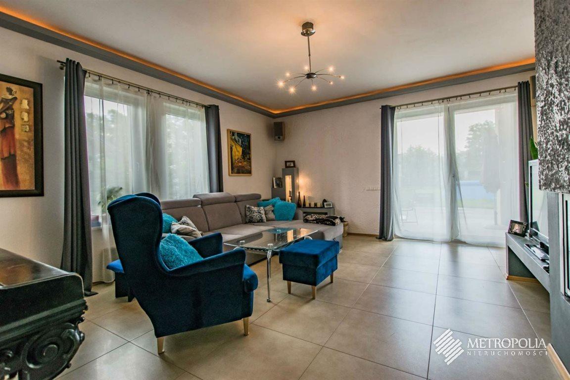 Dom na sprzedaż Cholerzyn  330m2 Foto 3