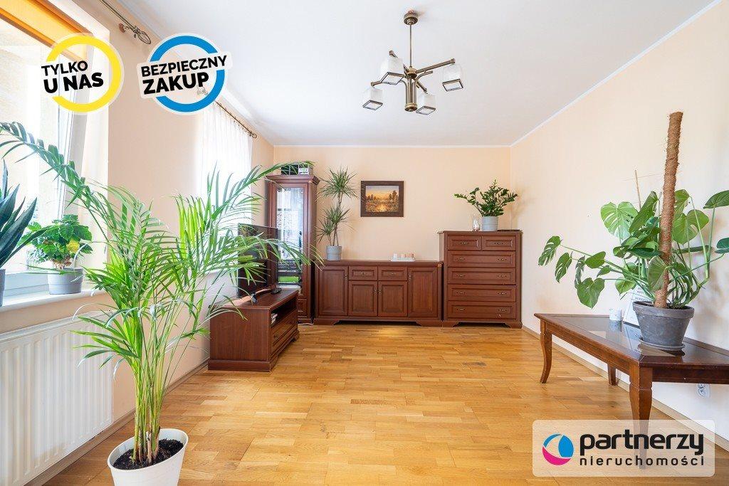 Mieszkanie dwupokojowe na sprzedaż Gdańsk, Ujeścisko, Nowosądecka  46m2 Foto 2