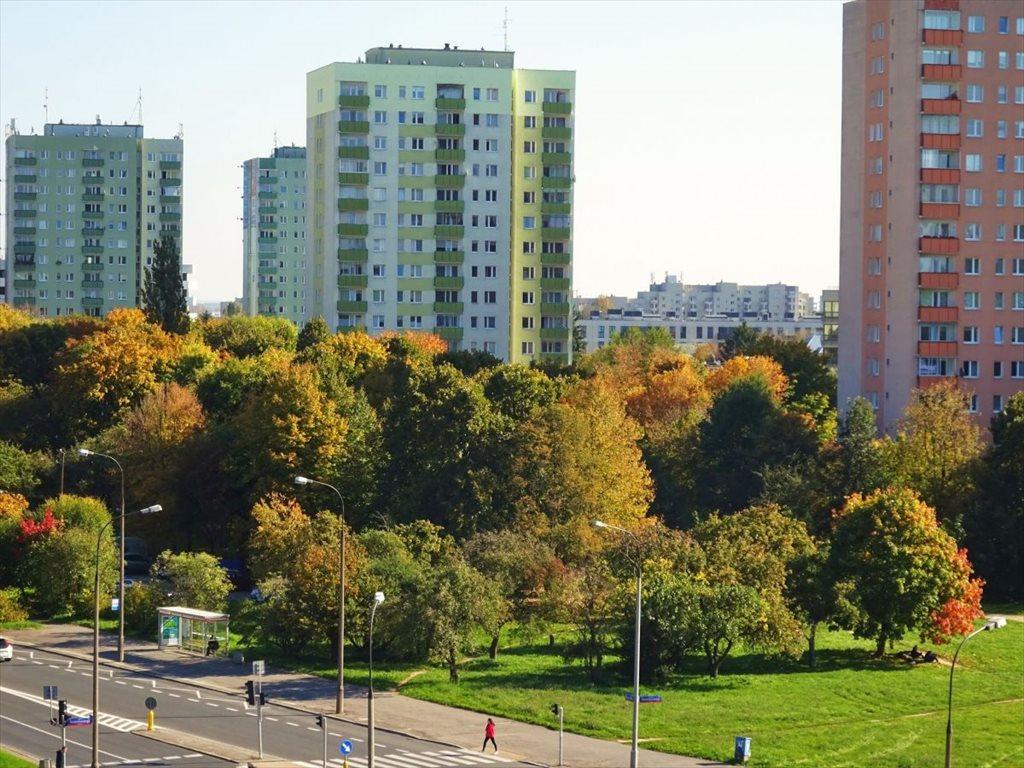 Mieszkanie dwupokojowe na sprzedaż Warszawa, Mokotów, Stefana Bryły  42m2 Foto 1