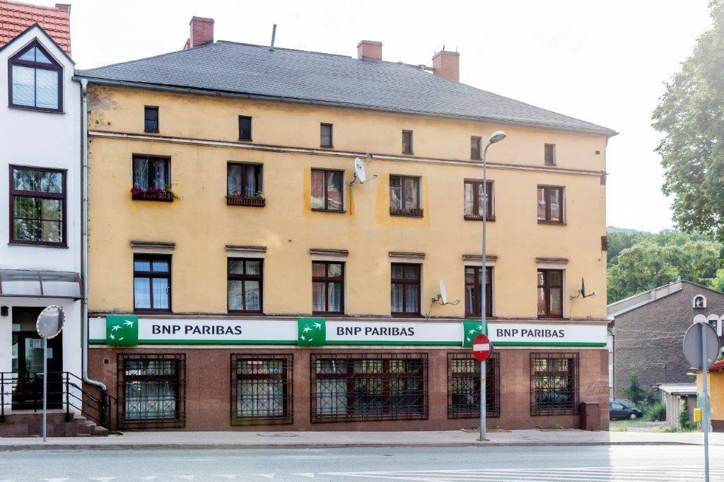 Lokal użytkowy na sprzedaż Wałbrzych, 11 Listopada  1075m2 Foto 2