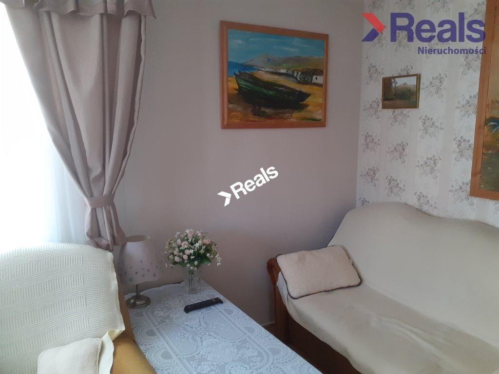 Mieszkanie trzypokojowe na sprzedaż Warszawa, Praga-Południe, Saska Kępa, Marokańska  68m2 Foto 3