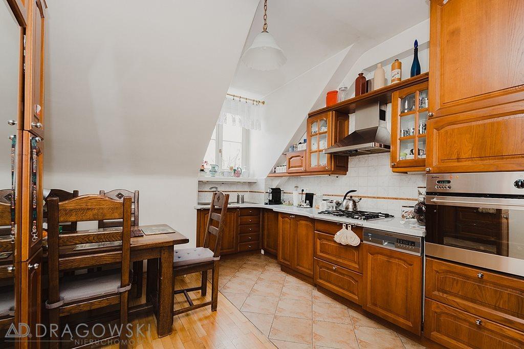 Mieszkanie dwupokojowe na sprzedaż Warszawa, Śródmieście, Stare Miasto, Kozia  64m2 Foto 6