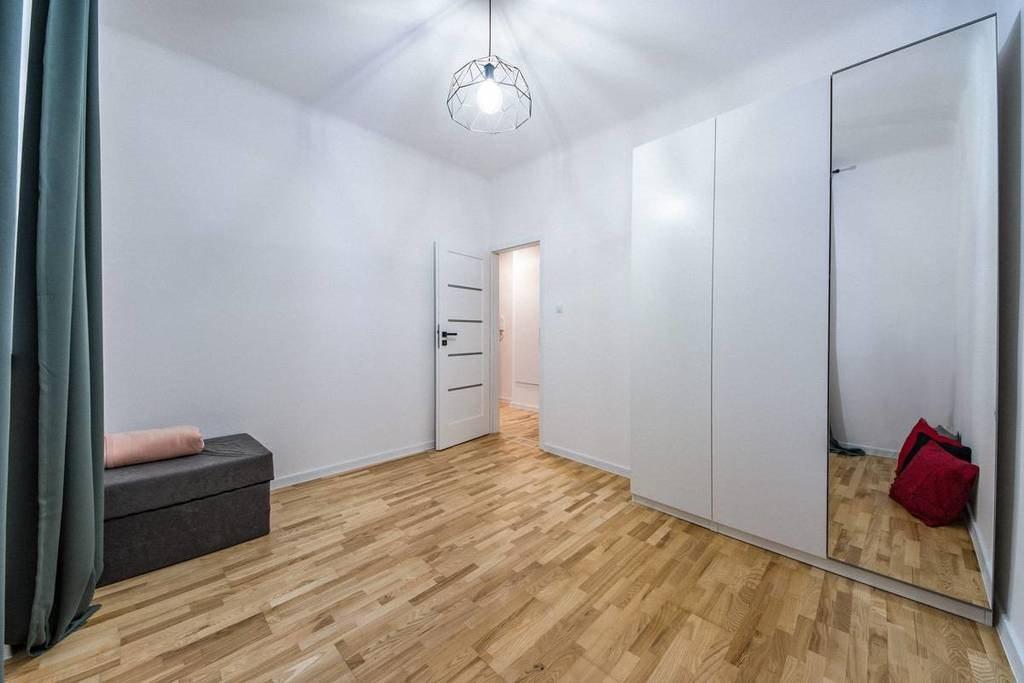 Mieszkanie dwupokojowe na sprzedaż Warszawa, Śródmieście, Bonifraterska  34m2 Foto 5