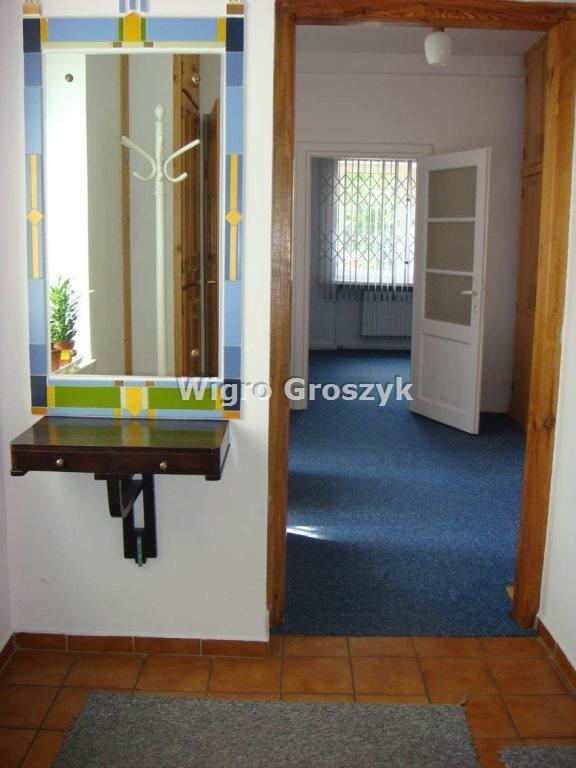 Dom na wynajem Warszawa, Ochota, Szczęśliwice  210m2 Foto 1