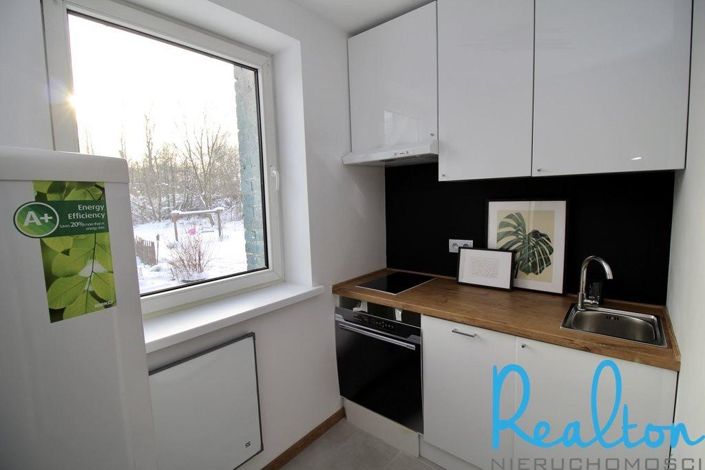Mieszkanie trzypokojowe na sprzedaż Katowice, Szopienice, Krakowska  43m2 Foto 5