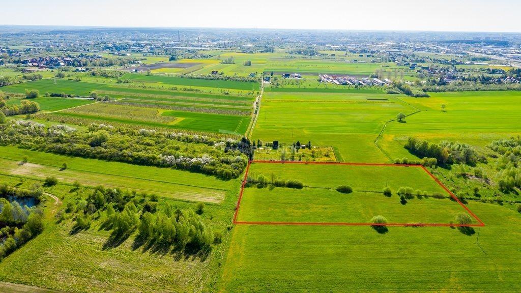 Działka rolna na sprzedaż Łyski  12800m2 Foto 4