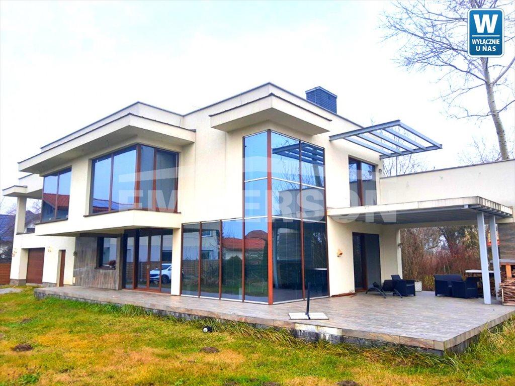 Dom na sprzedaż Klaudyn  280m2 Foto 1