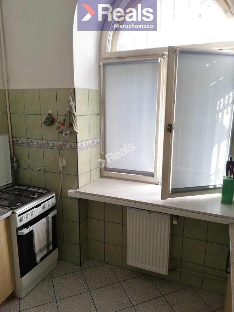 Mieszkanie dwupokojowe na sprzedaż Warszawa, Ochota, Stara Ochota, Uniwersytecka  65m2 Foto 4