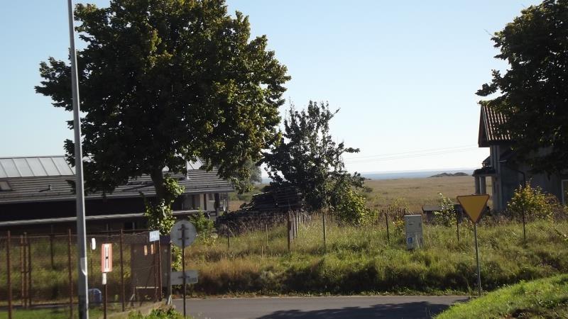 Działka budowlana na sprzedaż Rewa, Bukowy las  1793m2 Foto 1