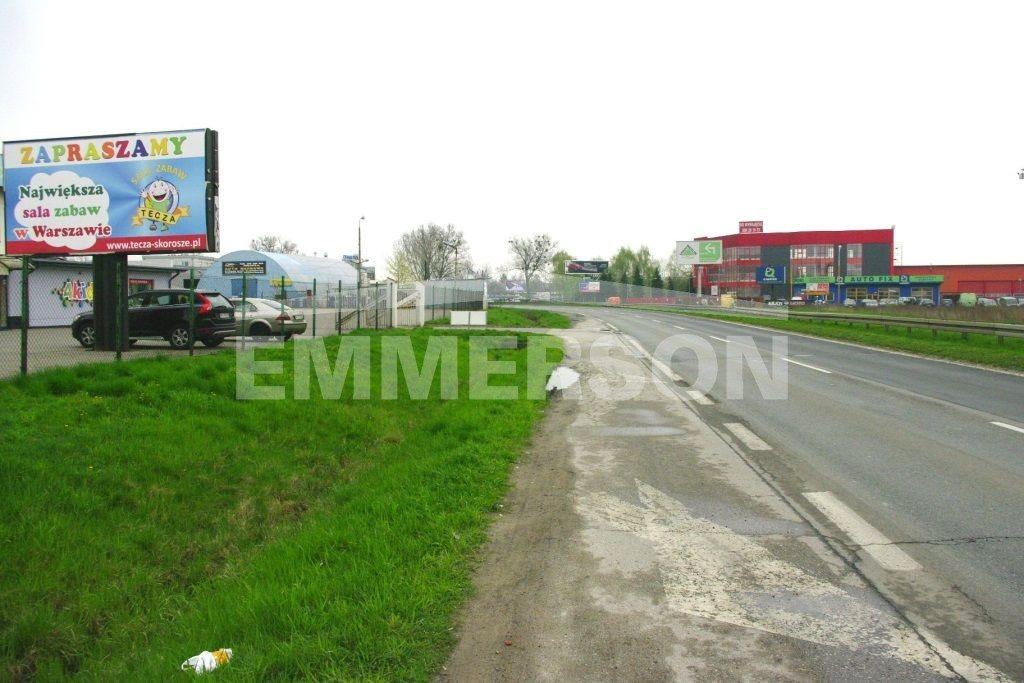 Lokal użytkowy na sprzedaż Warszawa, Ursus, Al. Jerozolimskie  950m2 Foto 5