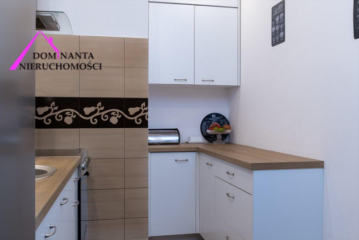 Mieszkanie dwupokojowe na sprzedaż Rumia, Janowo, Dębogórska  54m2 Foto 6