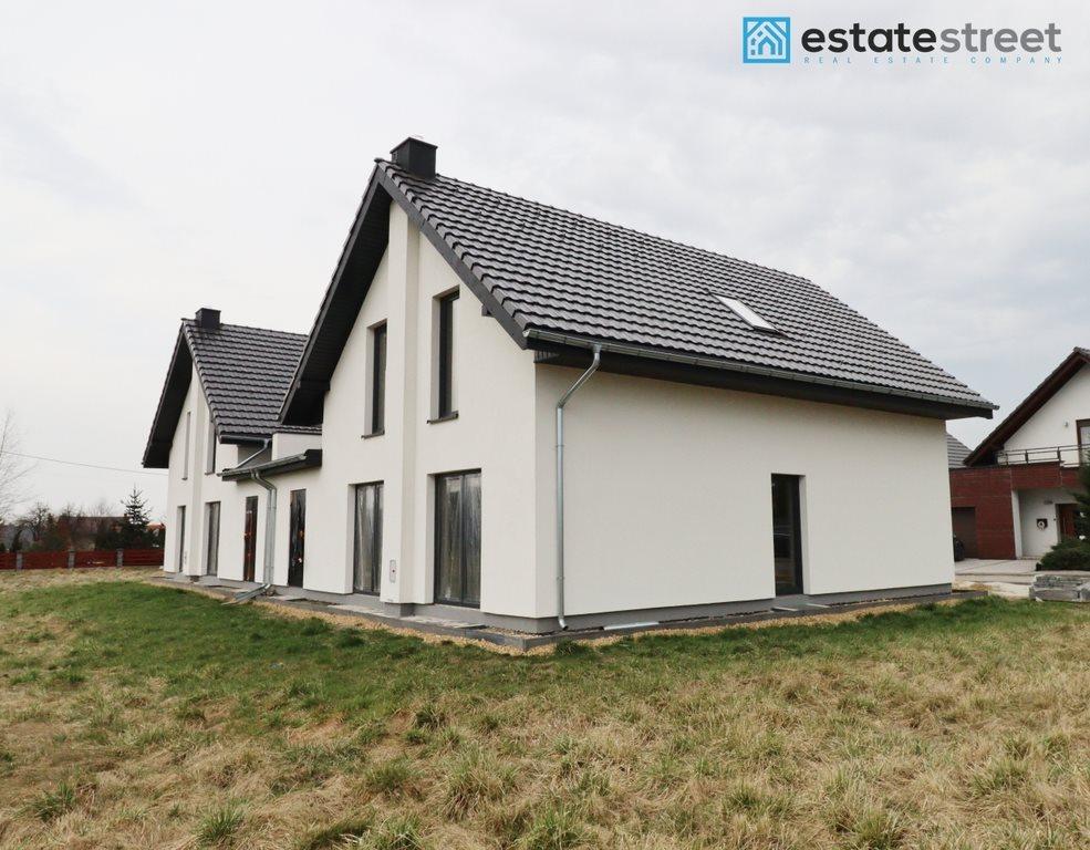 Dom na sprzedaż Orzesze, Gostyńska  157m2 Foto 1