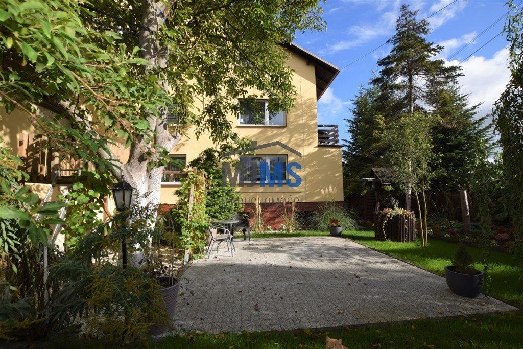 Dom na sprzedaż Rumia, Biała Rzeka, Dunikowskiego  304m2 Foto 1
