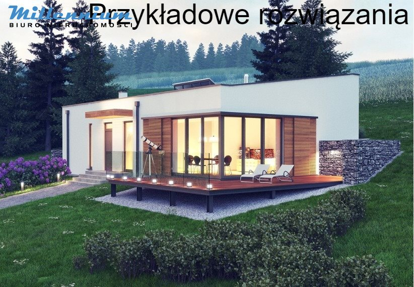 Działka budowlana na sprzedaż Gdynia, Leszczynki, Aleksandra Majkowskiego  601m2 Foto 9