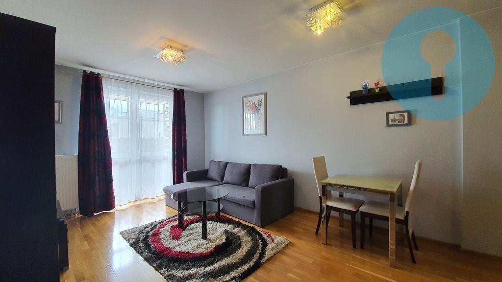 Mieszkanie dwupokojowe na wynajem Kielce, Hugona Kołłątaja  44m2 Foto 3