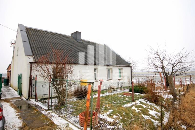 Dom na sprzedaż Tczewskie Łąki, Poprzeczna  75m2 Foto 2