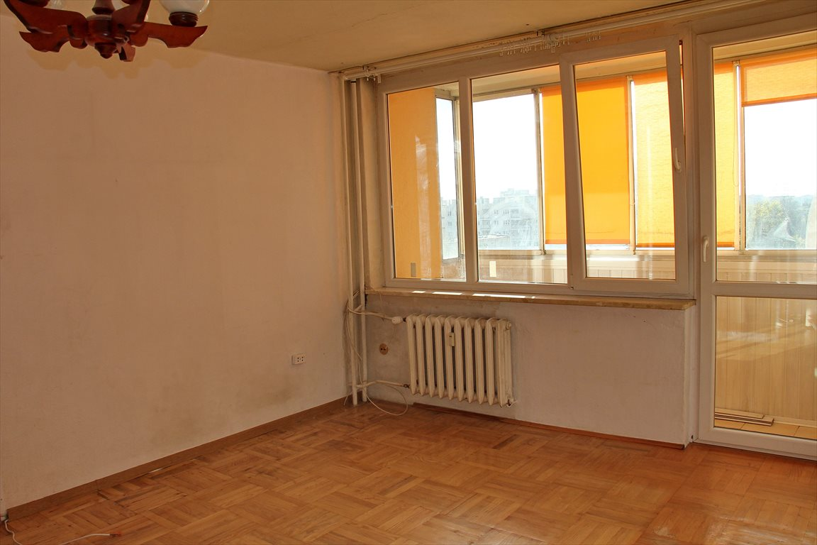 Mieszkanie trzypokojowe na sprzedaż Warszawa, Wola, Ulrychów, Jana Olbrachta 58  50m2 Foto 4