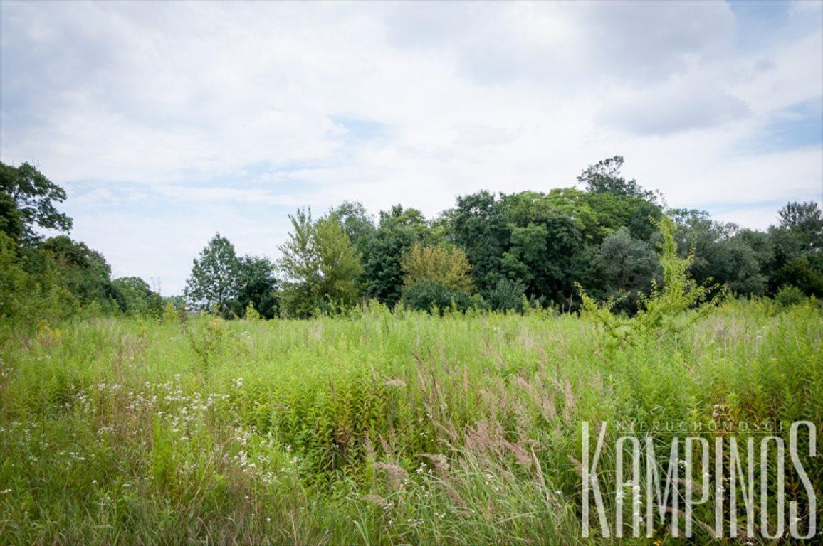Działka budowlana na sprzedaż Zielonki Parcela, Stare Babice, oferta 2734  6491m2 Foto 5