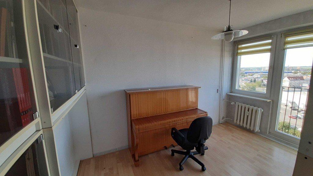 Mieszkanie dwupokojowe na sprzedaż Szczecin, Pomorzany, Xawerego Dunikowskiego  47m2 Foto 11