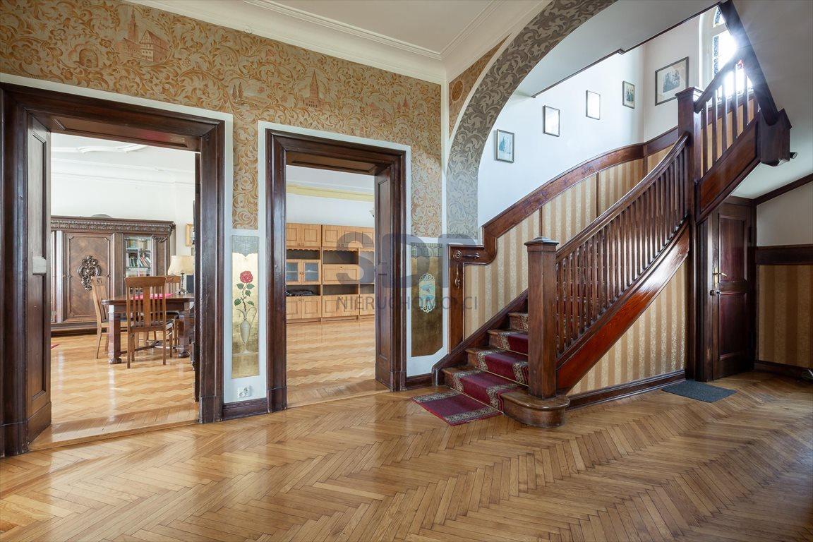 Dom na sprzedaż Wrocław, Krzyki, Krzyki, Rapackiego Wincentego  586m2 Foto 5
