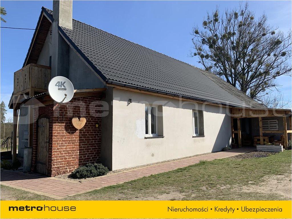 Dom na sprzedaż Turza Mała, Płośnica  76m2 Foto 10