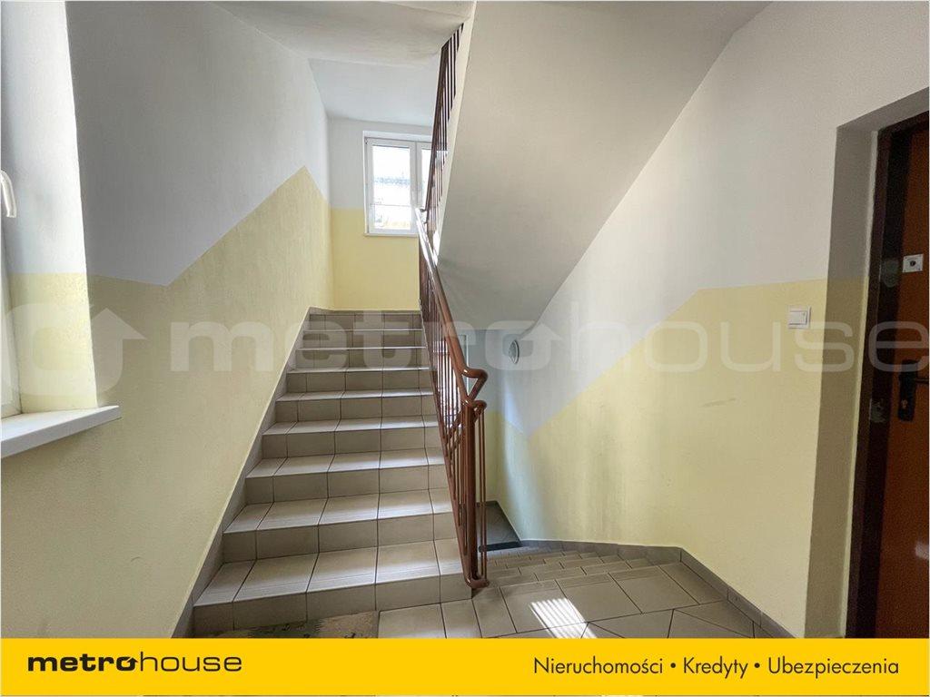 Mieszkanie dwupokojowe na sprzedaż Międzyzdroje, Międzyzdroje, 1000-lecia Państwa Polskiego  44m2 Foto 6