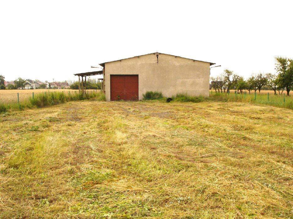Lokal użytkowy na sprzedaż Leśnica  1200m2 Foto 7