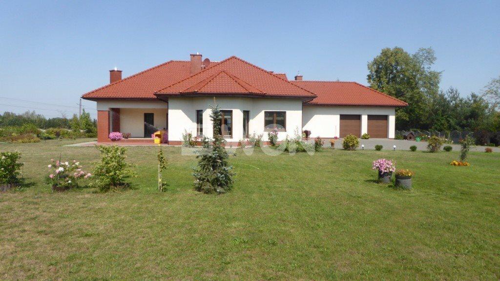 Dom na sprzedaż Piotrków Trybunalski, Północna  318m2 Foto 5