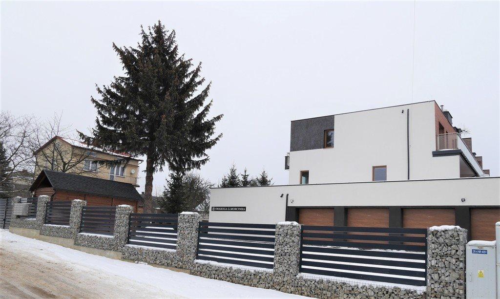 Mieszkanie na sprzedaż Kielce, Gustawa Morcinka  136m2 Foto 2