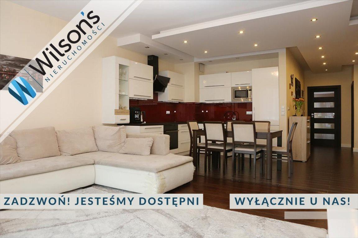 Mieszkanie trzypokojowe na sprzedaż Warszawa, Wola, Jana Kazimierza  80m2 Foto 2