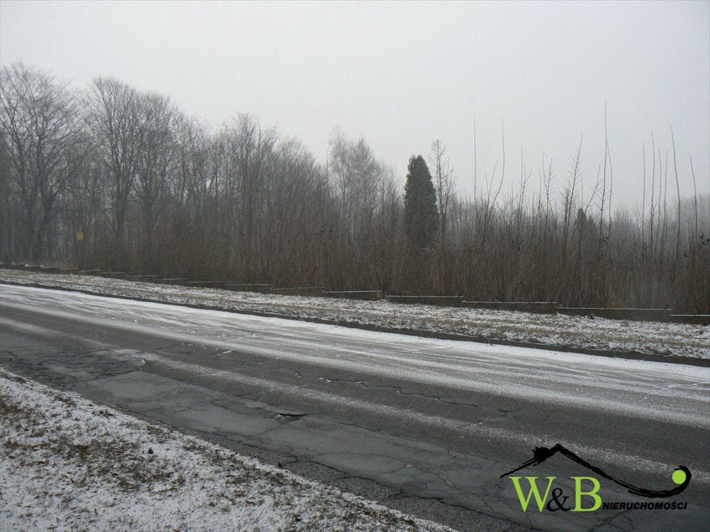 Działka inwestycyjna na sprzedaż Bytom, Miechowice, Racjonaliatorów  3033m2 Foto 4