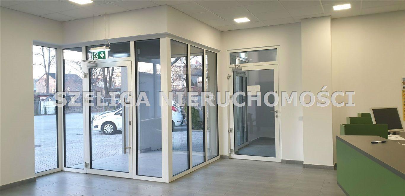 Lokal użytkowy na sprzedaż Zabrze, Centrum, CENTRUM, BLISKO DK 88, NOWY OBIEKT  475m2 Foto 1