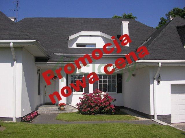 Dom na sprzedaż Żabieniec  350m2 Foto 1