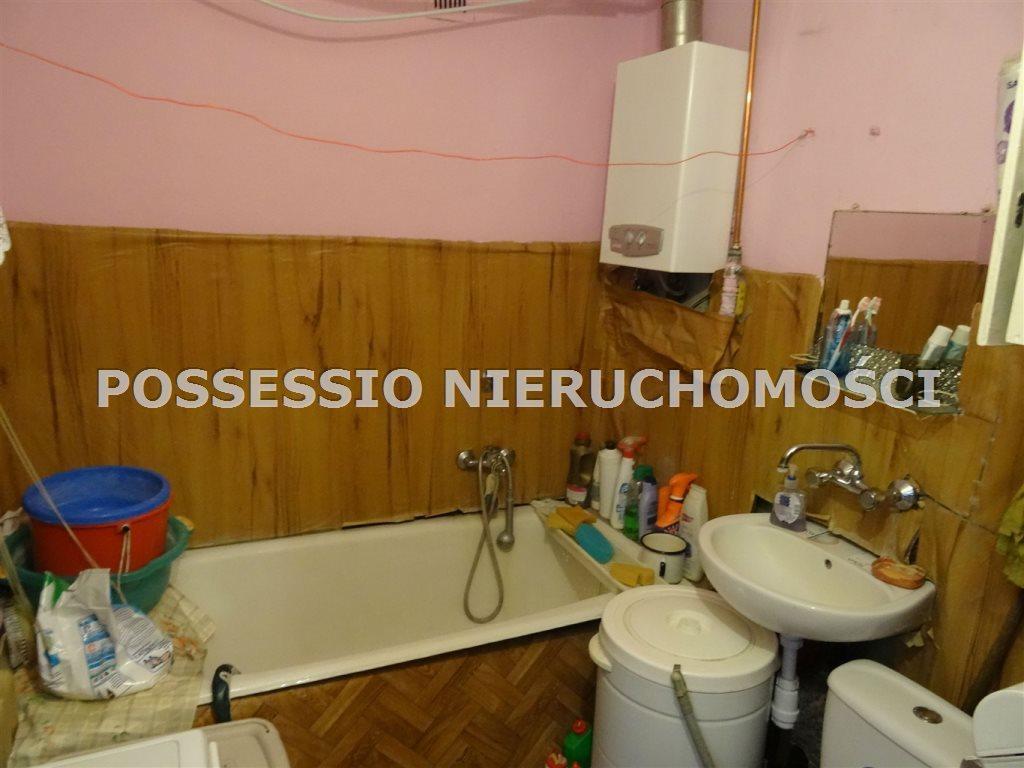 Mieszkanie dwupokojowe na sprzedaż Strzegom  43m2 Foto 7