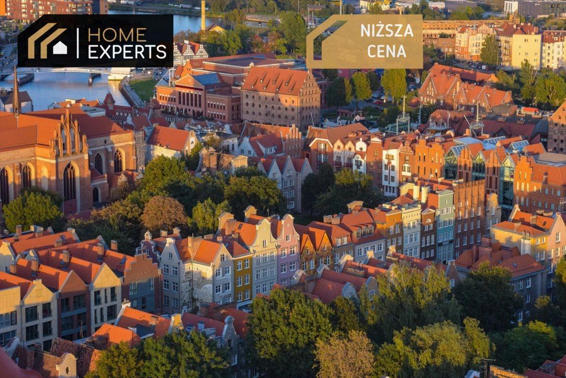 Lokal użytkowy na sprzedaż Gdańsk, Stare Miasto, Wilcza  205m2 Foto 1