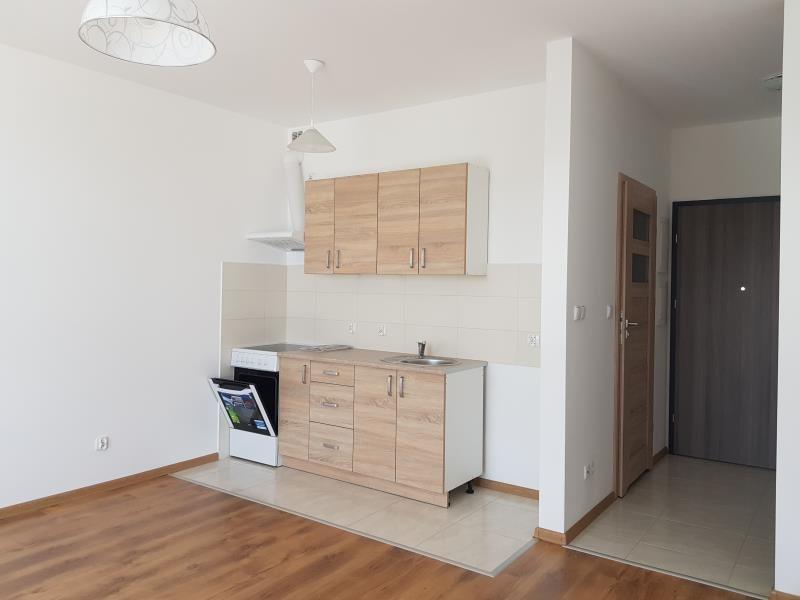 Mieszkanie dwupokojowe na wynajem Pruszcz Gdański, Apartamenty Nad Radunią, Apartamenty nad Radunią, RACIBORSKIEGO MARIANA  35m2 Foto 4