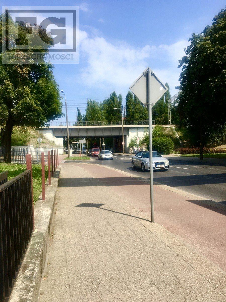 Lokal użytkowy na wynajem Gdańsk, Wrzeszcz, ks. Leona Miszewskiego  130m2 Foto 1