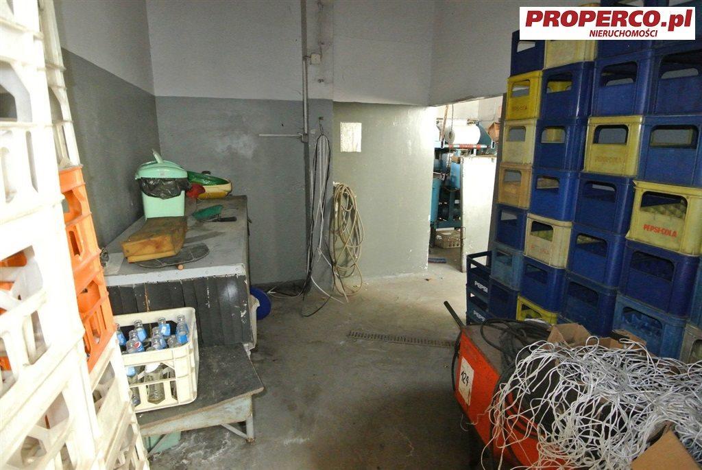 Lokal użytkowy na wynajem Pińczów  550m2 Foto 8