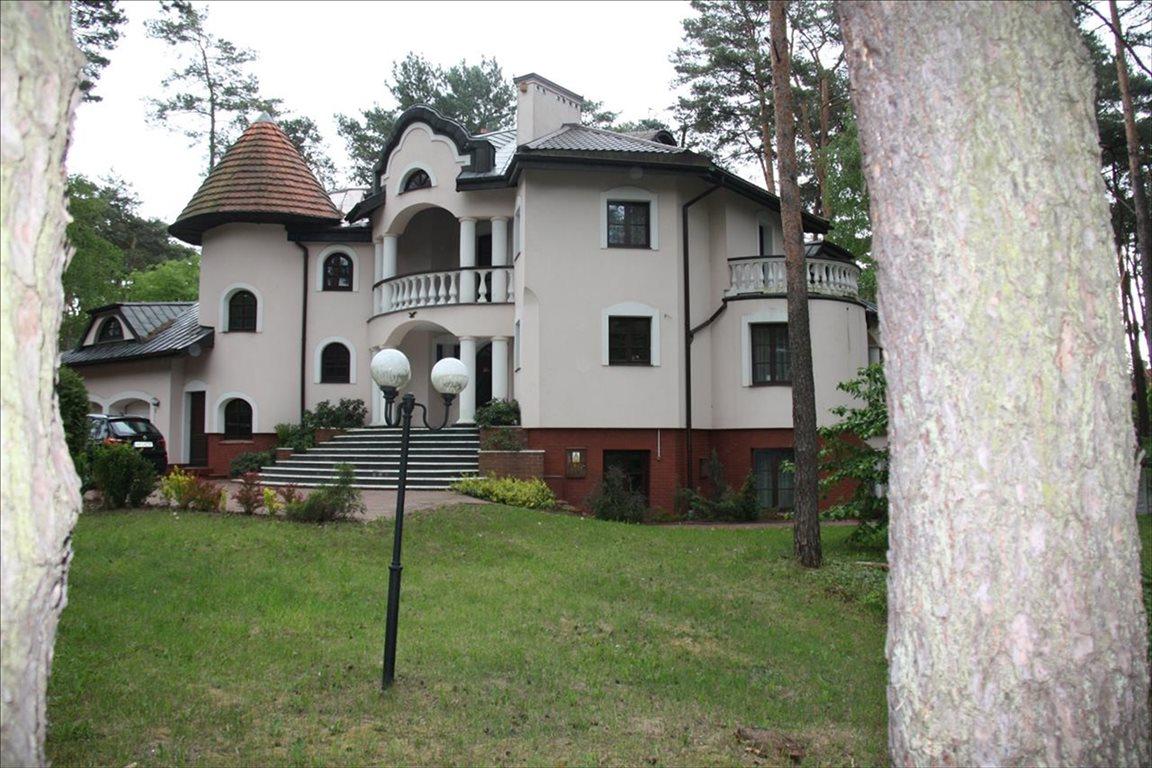 Dom na sprzedaż Magdalenka, Lesznowola  498m2 Foto 1