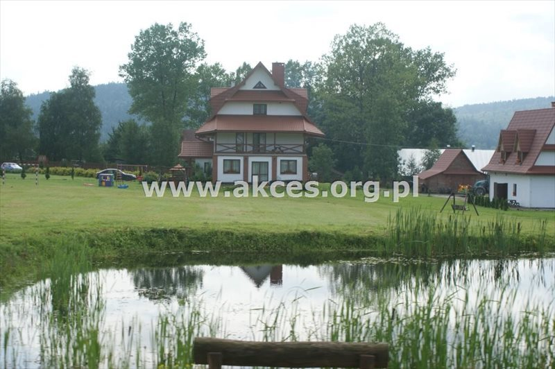 Lokal użytkowy na sprzedaż Osławica  600m2 Foto 1
