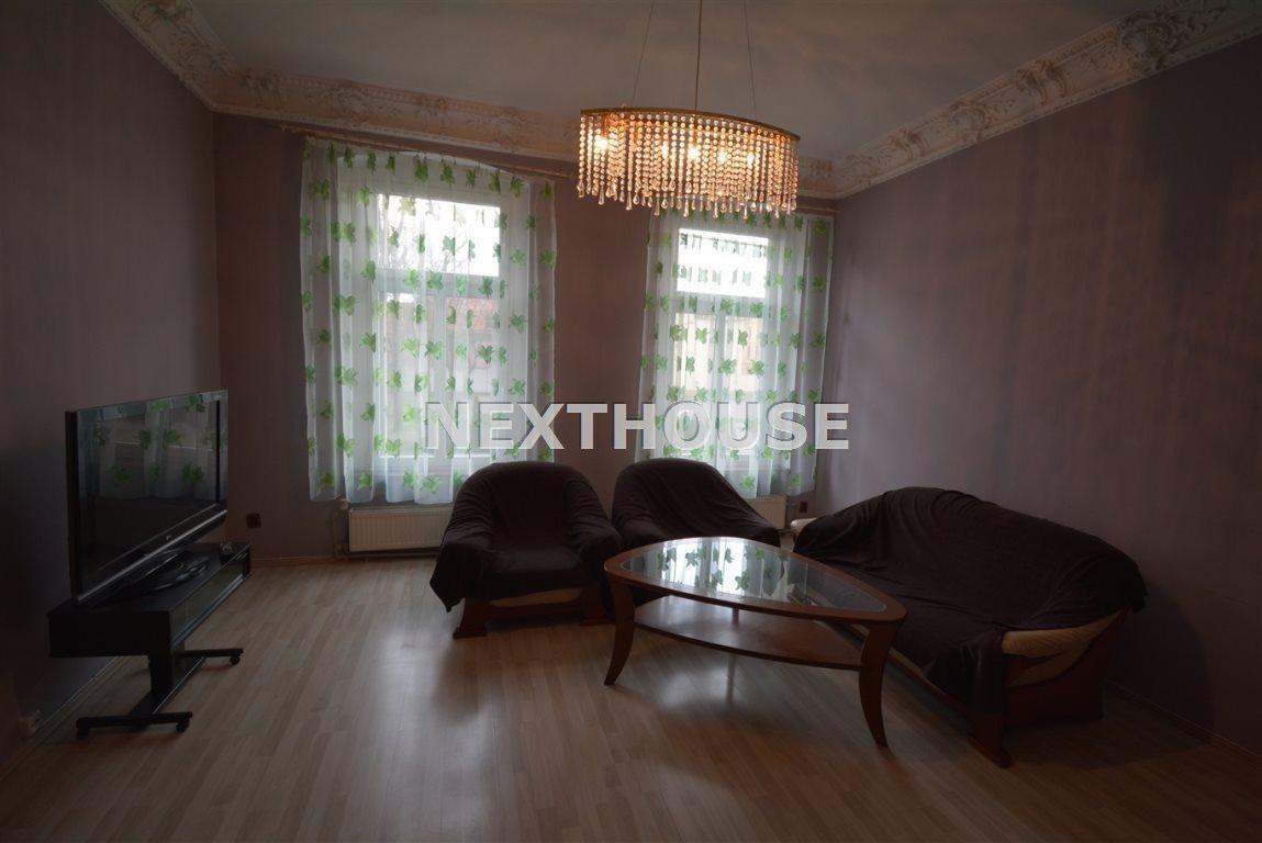 Mieszkanie czteropokojowe  na wynajem Gliwice  96m2 Foto 3