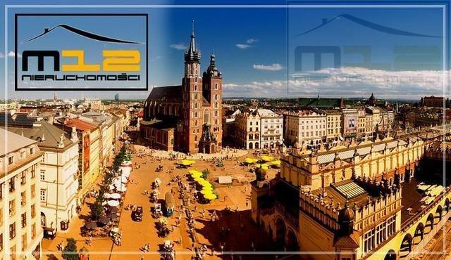 Lokal użytkowy na sprzedaż Kraków, Ruczaj  79m2 Foto 1