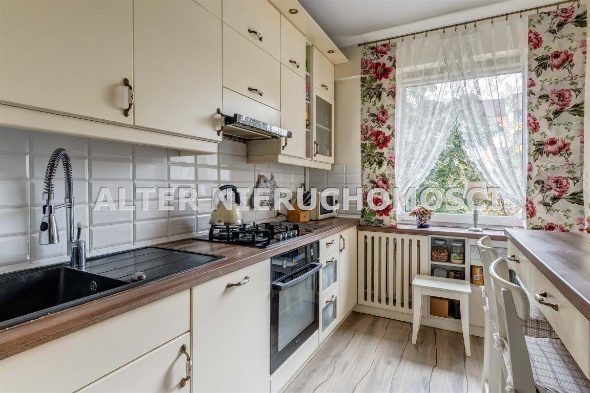 Mieszkanie czteropokojowe  na sprzedaż Białystok, Leśna Dolina, Batalionów Chłopskich  81m2 Foto 1