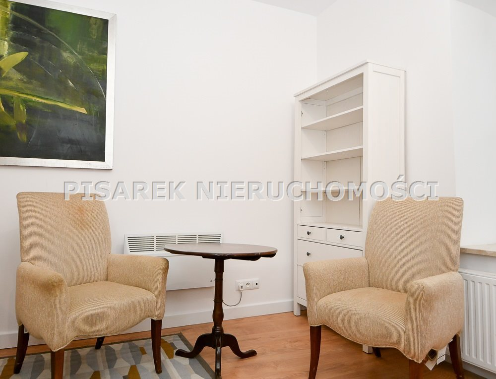 Mieszkanie dwupokojowe na wynajem Warszawa, Śródmieście, Plac Konstytucji, Koszykowa  46m2 Foto 6