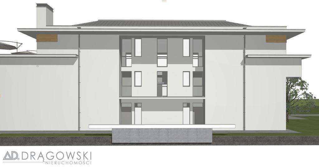 Działka budowlana na sprzedaż Góra Puławska  2500m2 Foto 8