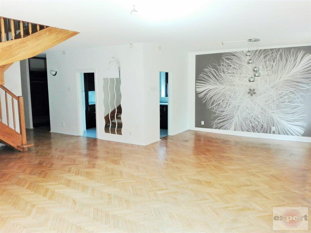 Mieszkanie trzypokojowe na sprzedaż Łódź, Bałuty, Arturówek  129m2 Foto 1