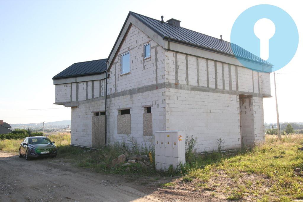 Dom na sprzedaż Kielce  168m2 Foto 6