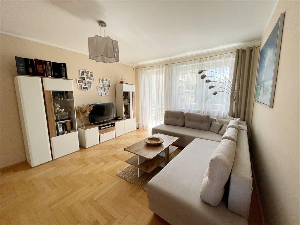 Mieszkanie dwupokojowe na sprzedaż Gdańsk, Łostowice, Cztery Pory Roku, ul. Teniosowa  56m2 Foto 3